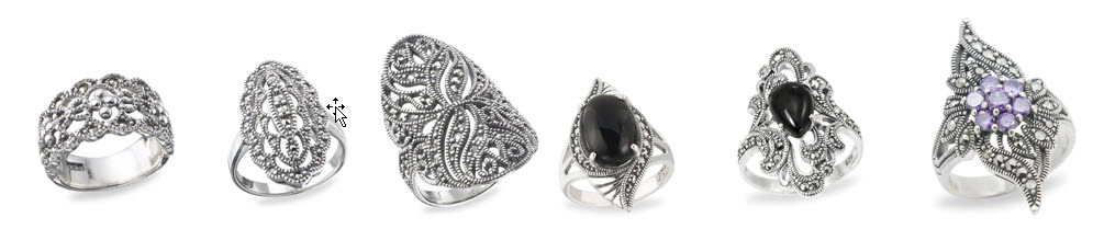 Top 50 Best Silver Rings Every Girl Must Have 02