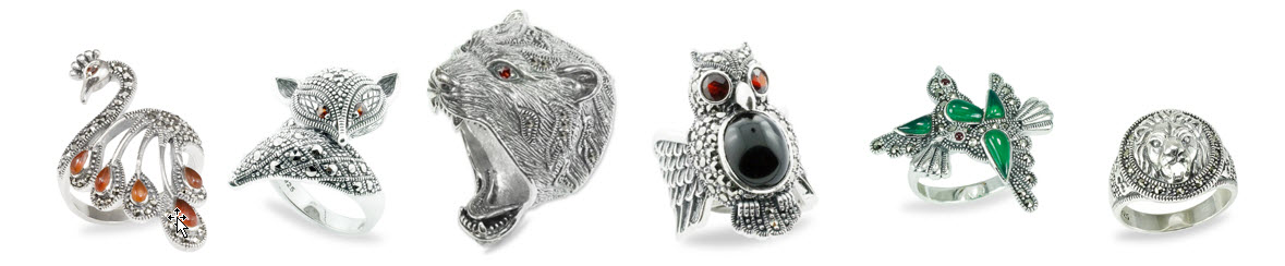 Top 50 Best Silver Rings Every Girl Must Have 05