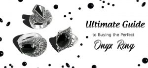 Onyx Ring or Onyx Jewelry 001