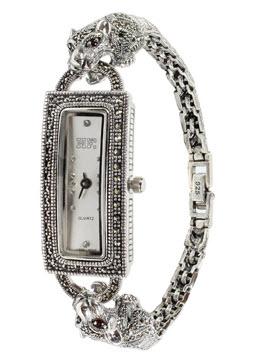 How to Wear Watch with Bracelet 003