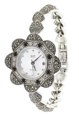How to Wear Watch with Bracelet 005