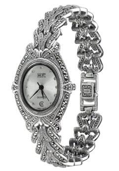 How to Wear Watch with Bracelet 007