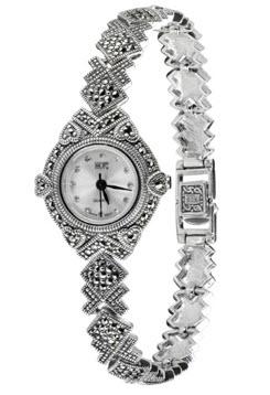 How to Wear Watch with Bracelet 011