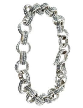 How to Wear Watch with Bracelet 012