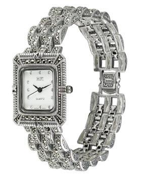 How to Wear Watch with Bracelet 013