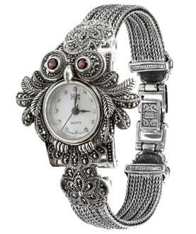How to Wear Watch with Bracelet 017