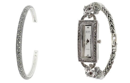 How to Wear Watch with Bracelet 018