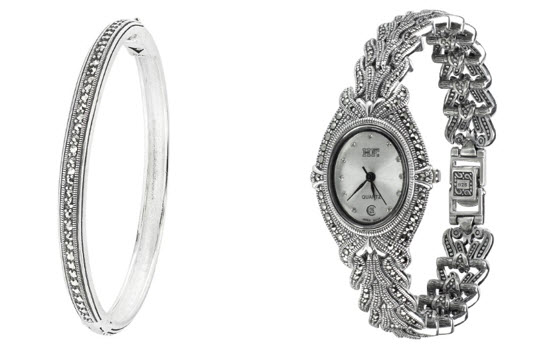 How to Wear Watch with Bracelet 020