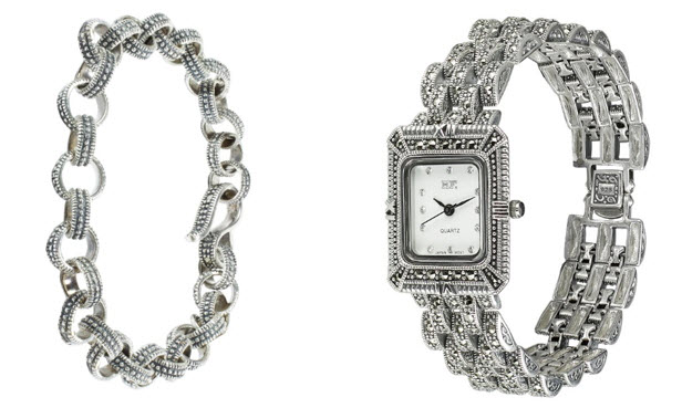 How to Wear Watch with Bracelet 023