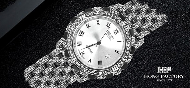 Top 5 Best Selling Sterling Silver Watches from Vintage Watches to Modern Watches 005