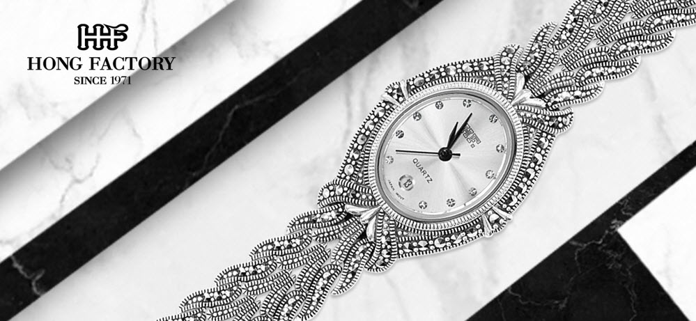 Top 5 Best Selling Sterling Silver Watches from Vintage Watches to Modern Watches 013