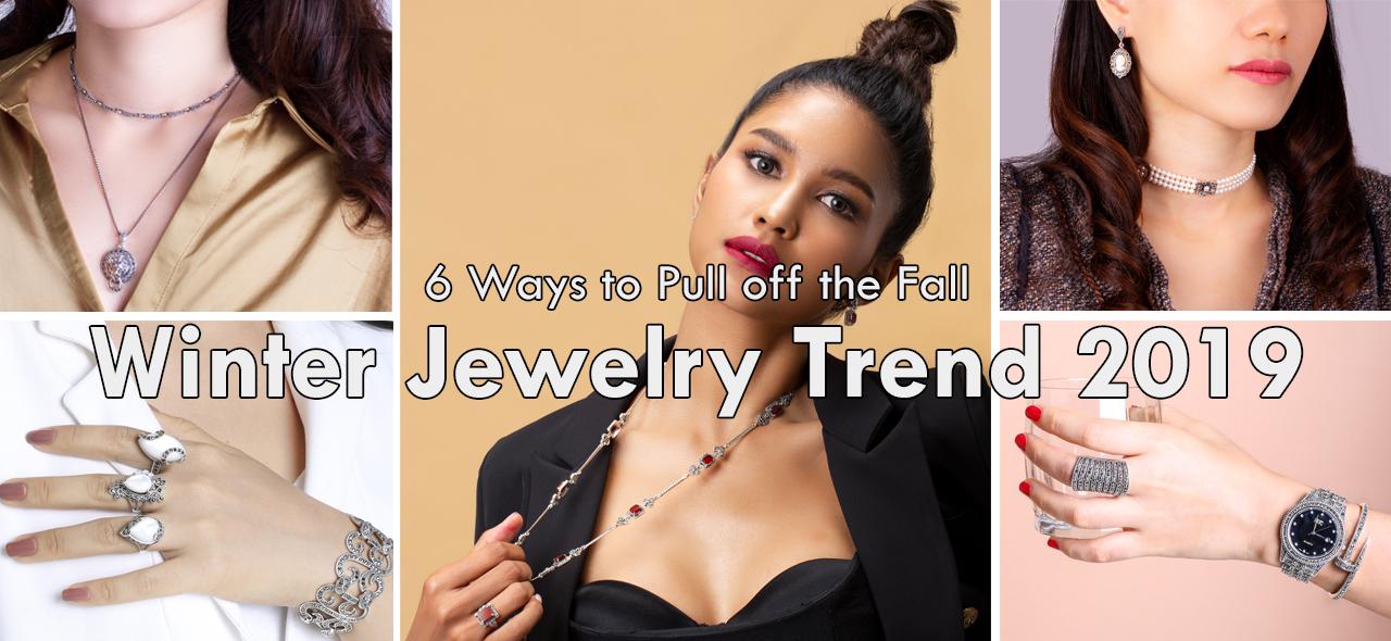 Winter Jewelry Trend 2019 001