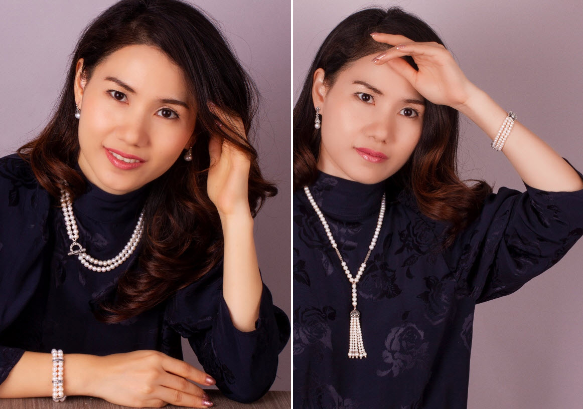 Pearl Jewelry Is Top Jewelry Trend 002