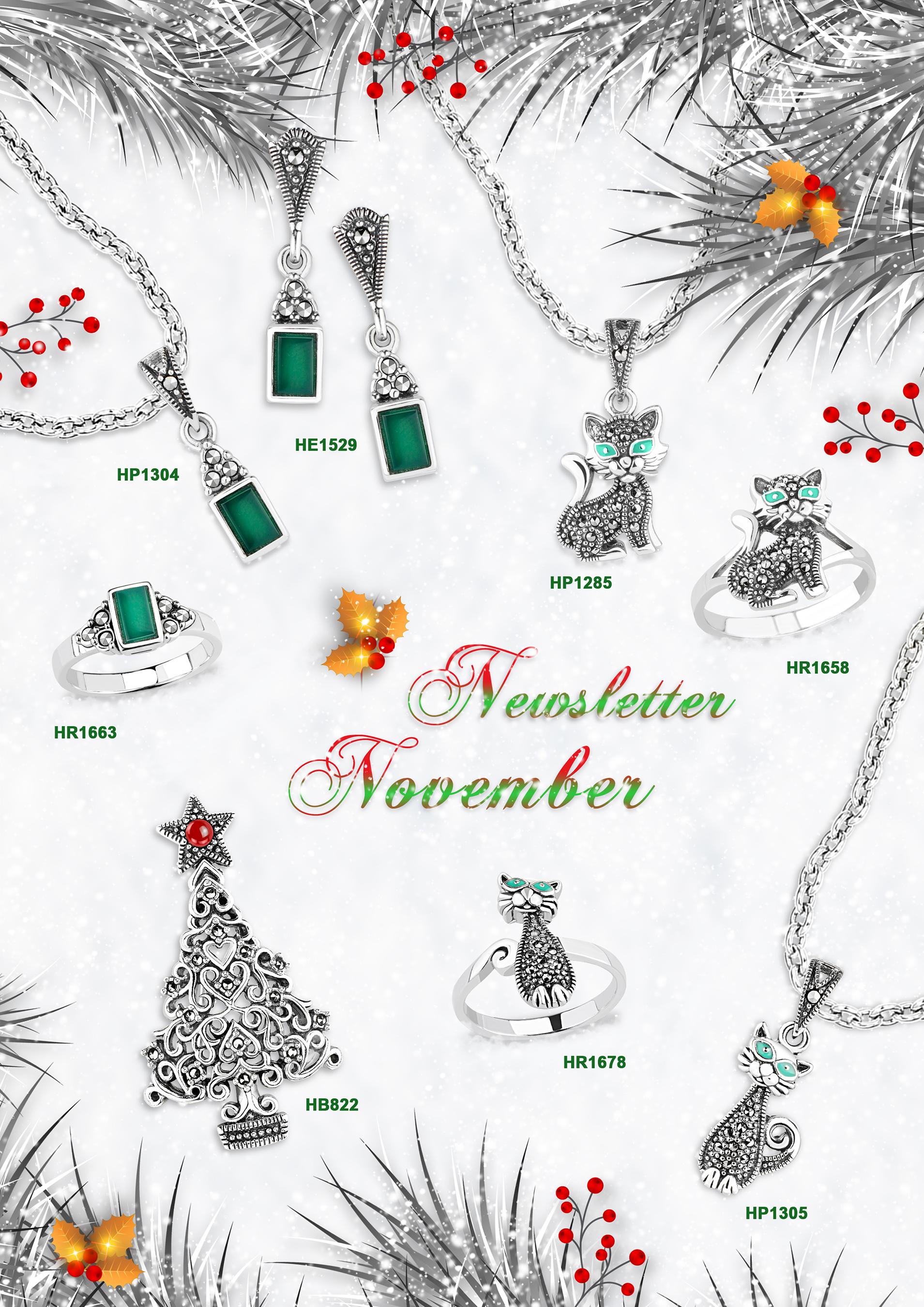 001 Newsletter November