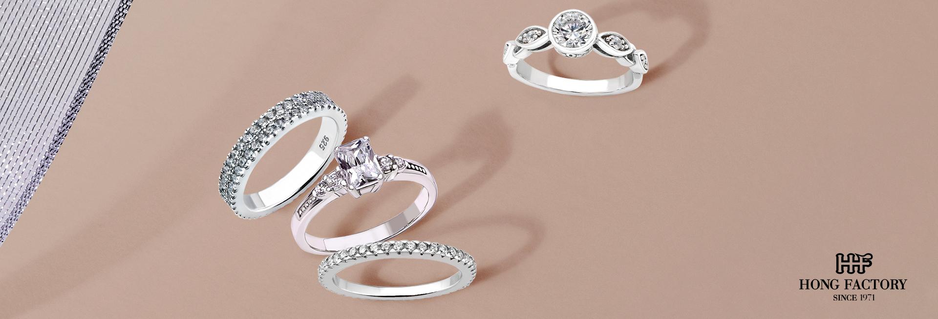 Slider Wholesale Jewelry 445