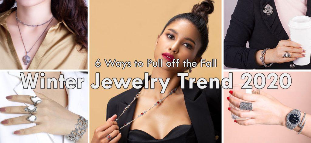 Winter Jewelry Trend 2020 333
