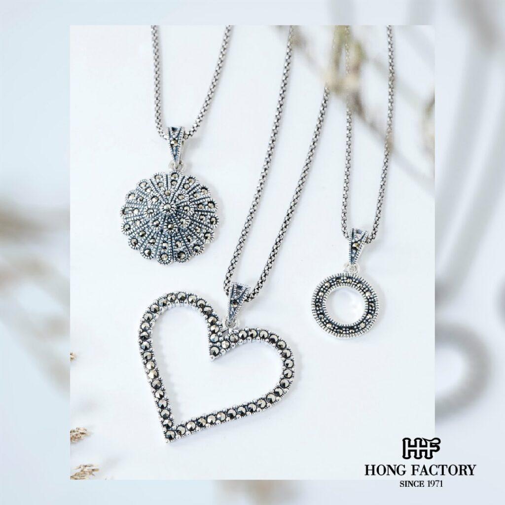 Demi-Fine Jewelry